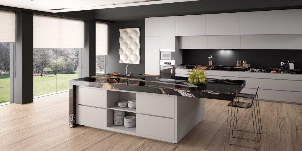 Küchen Wittmann Beispiel Küche Orinoco