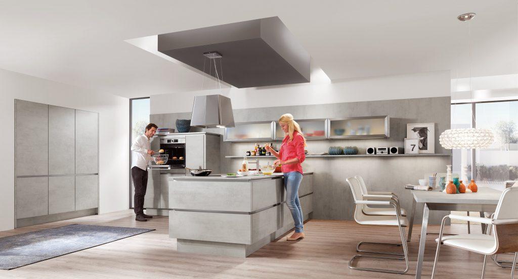 Küchen Wittmann Beispiel Küche Riva