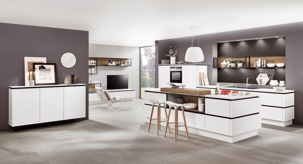 Küchen Wittmann Beispiel Küche Fashion
