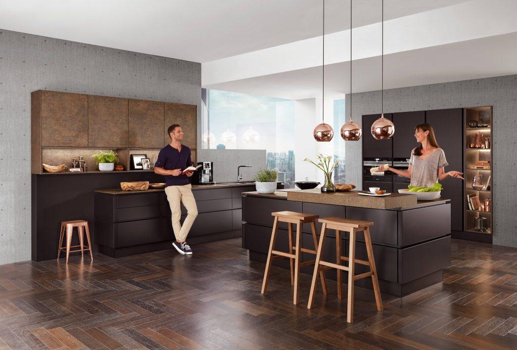 Küchen Wittmann Beispiel Küche Touch